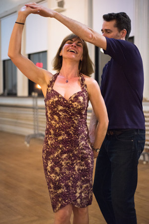 Marblehead School of Ballet Announces Dance Party for 45th Anniversary, 4/7