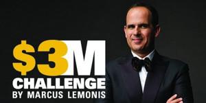 TV Star Marcus Lemonis, Marquette Exceed $3 Million Challenge