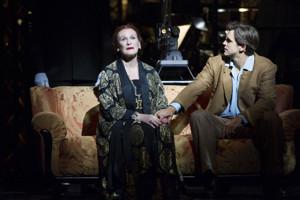 Breaking News: Michael Xavier, Siobhan DIllon & Fred Johanson Will Reunite with Glenn Close in SUNSET BOULEVARD on Broadway