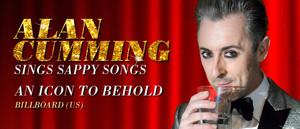Broadway Star Alan Cumming Returns to Australia