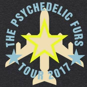 The Capitol Theatre Presents The Psychedelic Furs on 9/24; Tickets on Sale Friday