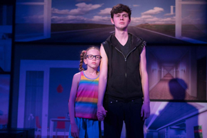 BWW Review: Young Stars Brighten LITTLE MISS SUNSHINE