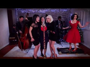 Scott Bradlee's Postmodern Jukebox Coming to Luther Burbank Center for the Arts, 11/22