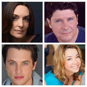 Murney, Scatliffe, Mayes, Bowman, and More Come to Cape Playhouse