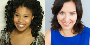 Playwrights Dominique Fishback & Amy E. Witting Tapped for Abingdon's Inaugural Residency Program