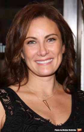 Tony Winner Laura Benanti to Guest Co-Host on THE TALK on CBS