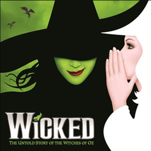WICKED Goes on Sale Next Week at Fox Cities P.A.C.