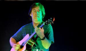 Guitar Legend Carl Verheyen and Band Set West Coast U.S. Tour for September