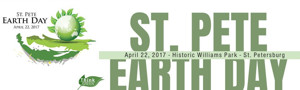 St. Pete Earth Day Celebration Coming to Historic Williams Park