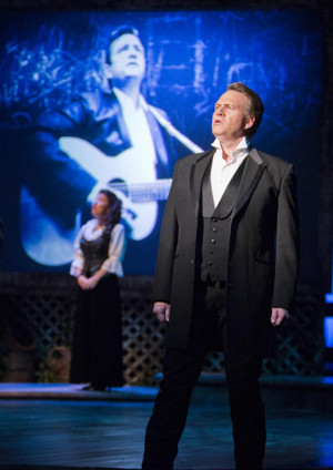 BWW Review: Arizona Theatre Company Presents RING OF FIRE: THE MUSIC OF JOHNNY CASH