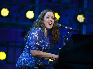BEAUTIFUL - THE CAROLE KING MUSICAL Coming to New Orleans Next Spring