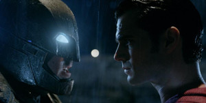 BATMAN V SUPERMAN Hits $800 Million Mark Worldwide