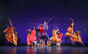 BWW Dance Review: DANCEAFRICA SENEGAL Program Brings Color and Poignancy to BAM