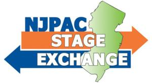 NJPAC Launches STAGE EXCHANGE