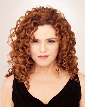 Bernadette Peters to Talk Storied Career in 'Profiles in Creativity' Series at the Kennedy Center