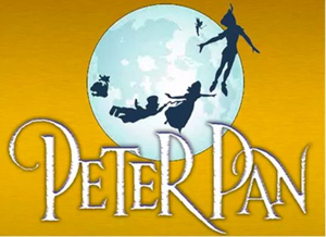 PETER PAN Flies to Lago Vista this Summer