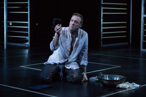 Review Roundup: Timon of Athens at Folger Shakespeare Theatre