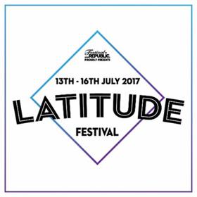 Latitude Festival Announces Final Line-Up