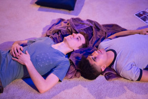 BWW Review: OMEGA KIDS at Access Theater is Appealing and Poignant