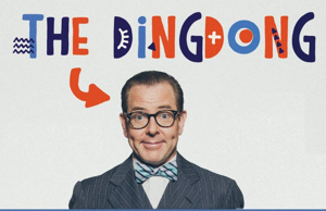 TheatreSquared to Offer Fresh take on a French Farce with THE DINGDONG