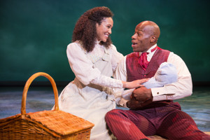 BWW Review: Resplendent RAGTIME Brings Elite Syncopations to Providence Performing Arts Center