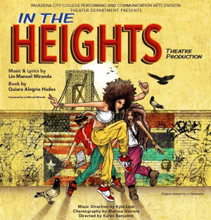 BWW Review: IN THE HEIGHTS at Pasadena City College Brings Washington Heights to California