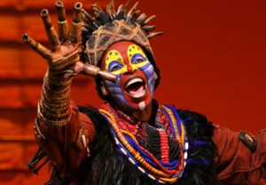 THE LION KING Sells Out in Salt Lake City, Boosts Local Economy