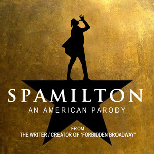 Juwan Crawley, Chris Anthony Giles & More Will Lead Gerard Alessandrini's Off-Broadway HAMILTON Parody