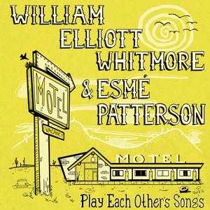 William Elliott Whitmore Covers Esme Patterson on Split 7'