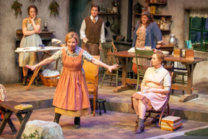 BWW Review: Mustard Seed Theatre's Bittersweet DANCING AT LUGHNASA