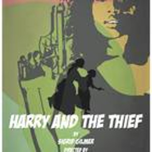 The Habitat Presents HARRY & THE THIEF at the Robert Moss Theater Tonight