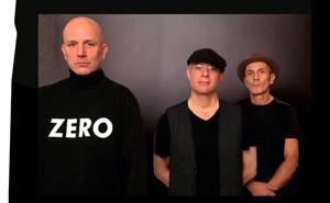 Experimental Music Ensemble Zero Times Everything to Release New Album 'Sonic Cinema'