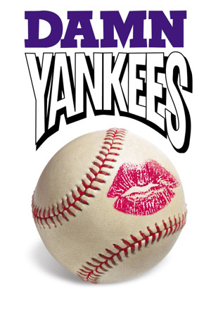 Ocean State Theatre's DAMN YANKEES Opens Next Week