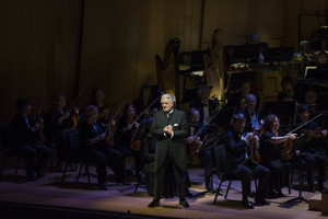 Lyric Opera of Chicago Presents One Night Only CELEBRATING PLACIDO, 3/9