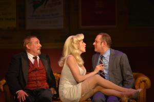 BWW Reviews: The Engeman 'Produces' a Sensational PRODUCERS