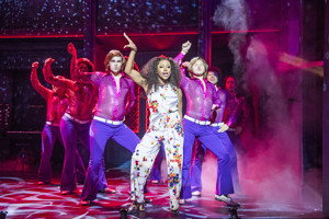 BWW Review: SISTER ACT, Curve Theatre Leicester, 11 August 2016