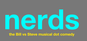 Breaking News: NERDS THE MUSICAL to Hit Broadway This Spring!