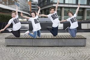 New Billys Announced for BILLY ELLIOT UK/Ireland Tour