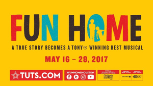 Stay After the Show at TUTS to Hear from the Cast of FUN HOME