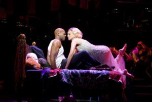Review Roundup: Encores! Off-Center's THE WILD PARTY