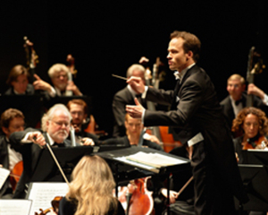 Canadian Opera Company Orchestra Featured in Special Engagements at 21C Music Festival