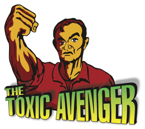 5th Wall Theatre presents Final Show of the 2016-2017 Season: THE TOXIC AVENGER