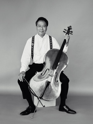 Houston Symphony Presents Yo-Yo Ma for One Night Performance, 2/4