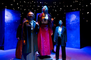 BWW Review: SILENT SKY: Wishing on the Stars