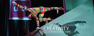 Earn Up to 20 AIA Credits at USITT 2017 in St. Louis