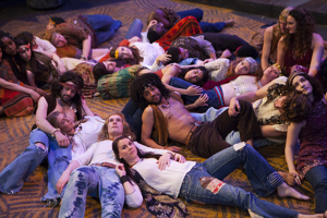BWW Review: HAIR Lets the Sun Shine in at Ephrata