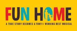 Kate Shindle to Lead FUN HOME in Houston This Month; Cast Set!