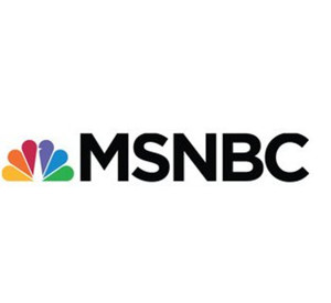 THE RACHEL MADDOW SHOW Wins Week in A25-54 Demo; 'Morning Joe' Overtakes CNN