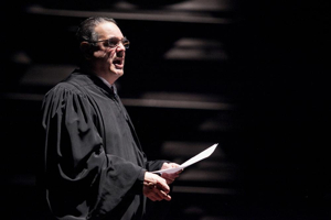 Scalia Drama THE ORIGINALIST to Return to Arena Stage This July
