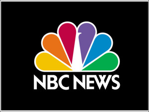 NBC News is No. 1 on Broadcastt Across the Board on Inauguration Day